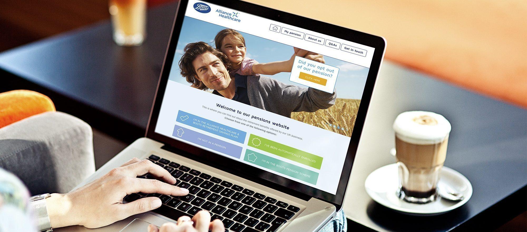 Alliance Healthcare - Customer Case Study | KeyedIn Projects